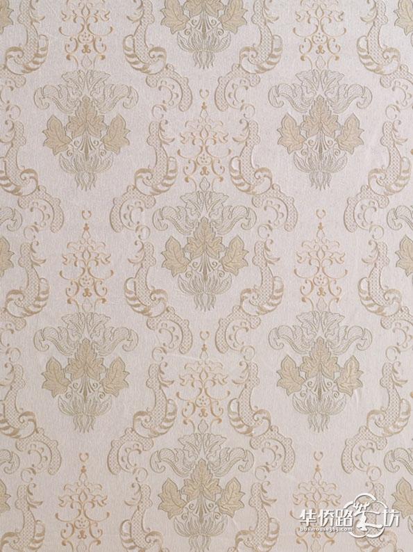 各种刺绣的无缝墙布效果图是不是萌萌哒