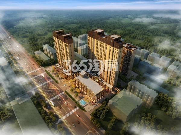 中国铁建·云公馆3#楼即将加推,精装公寓户型建面约59.63㎡、71.19㎡,正在排号登记中