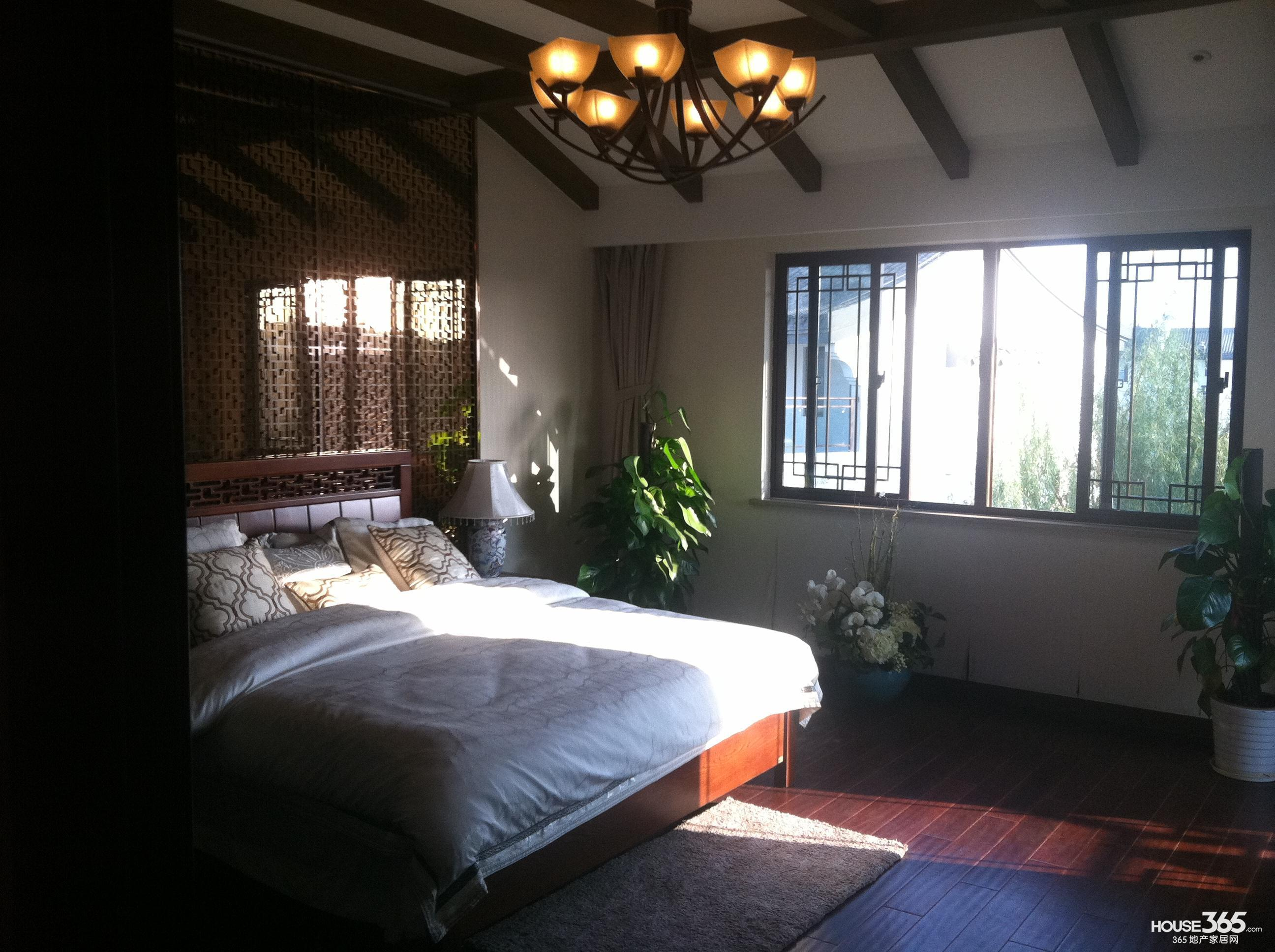 背景墙 房间 家居 起居室 设计 卧室 卧室装修 现代 装修 2592_1936