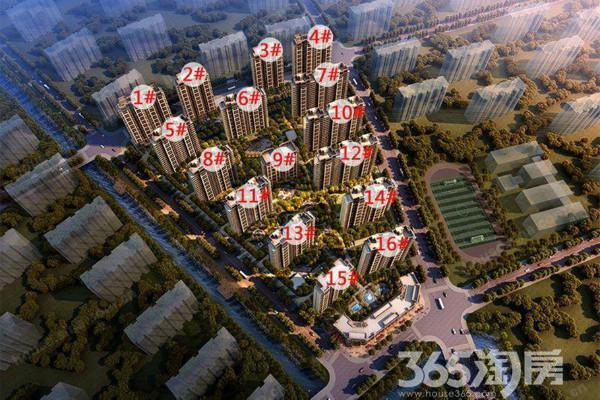 幸福筑家 绿地悦峰公馆 紧靠s8高新区站离龙王山风景区一路之隔