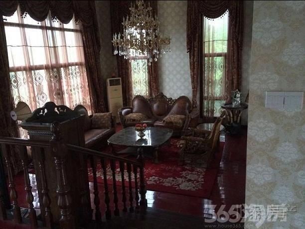 【国信自然天成老山环绕风格最佳特价无税别地势东南亚别墅现代