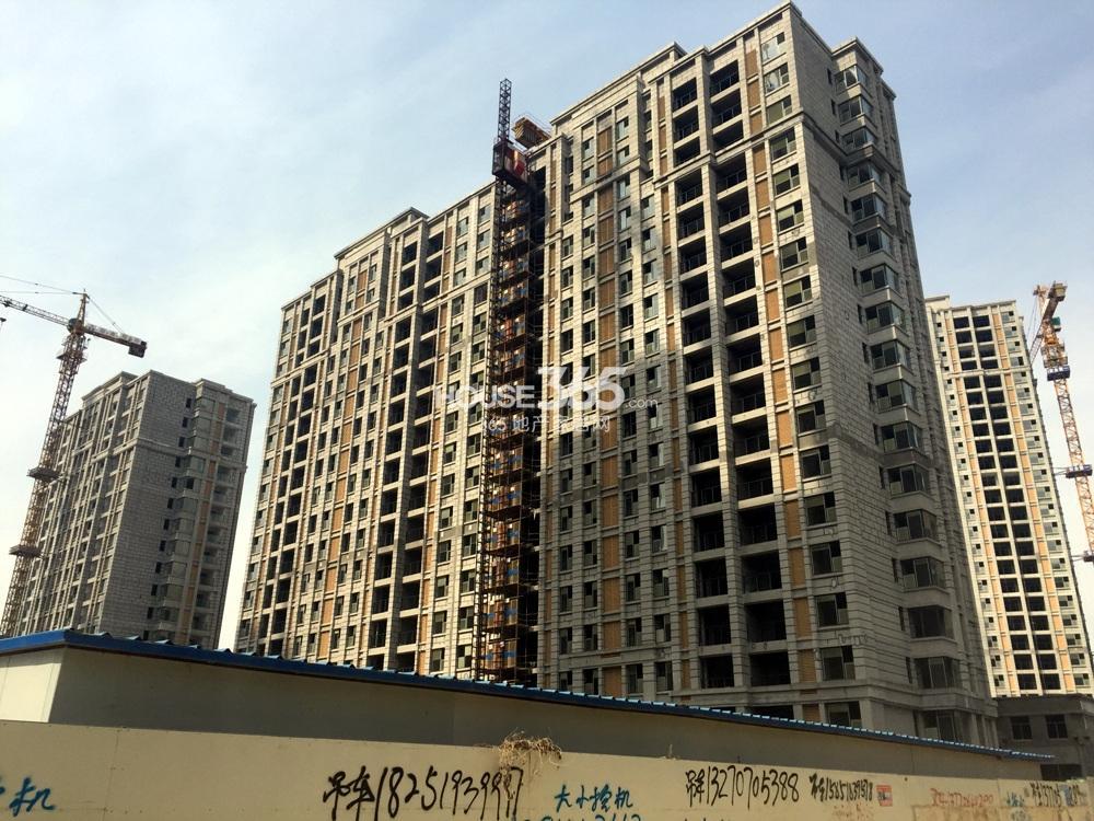 启迪方洲启迪方洲一期楼栋实景图(4.1)-南京36