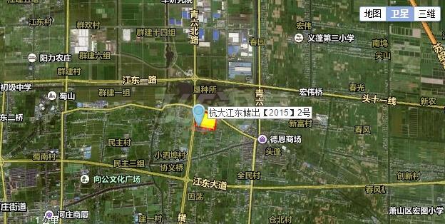 旭辉宝龙东湖城交通图