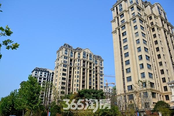 新华联梦想城实景图(2016年9月摄)