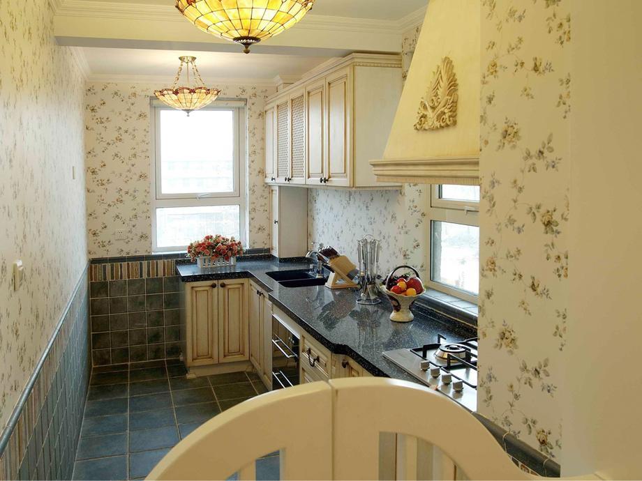 厨房 家居 起居室 设计 装修 920_690