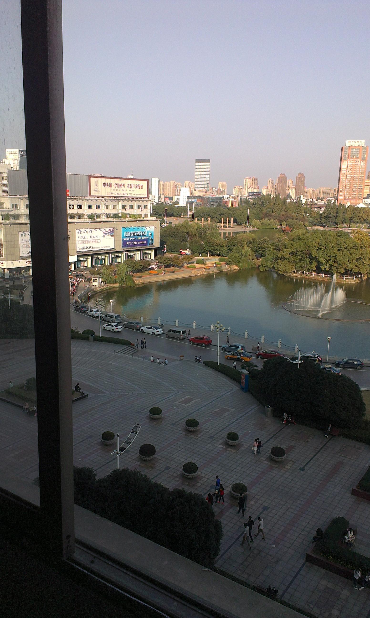 三泰国际大厦